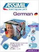 Cover-Bild zu ASSIMIL German von Römer, Gudrun