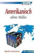 Cover-Bild zu Assimil. Amerikanisch ohne Mühe. Lehrbuch von Gagneur, Susanne (Überarb.)