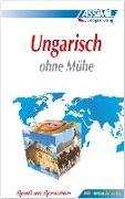 Cover-Bild zu Assimil. Ungarisch ohne Mühe. Lehrbuch von Gousse, Jean-Louis (Illustr.)