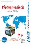 Cover-Bild zu ASSiMiL Vietnamesisch ohne Mühe. Lehrbuch (Niveau A1 - B1) + 4 Audio-CDs