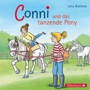 Cover-Bild zu Conni und das tanzende Pony von Boehme, Julia