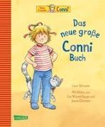 Cover-Bild zu Conni-Bilderbücher: Das neue große Conni-Buch von Schneider, Liane