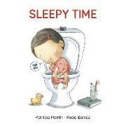 Cover-Bild zu Sleepy Time von Martin, Patricia