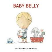 Cover-Bild zu Baby Belly von Martin, Patricia