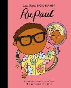 Cover-Bild zu RuPaul (eBook) von Sanchez Vegara, Maria Isabel