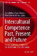Cover-Bild zu Intercultural Competence Past, Present and Future (eBook) von López-Jiménez, María Dolores (Hrsg.)
