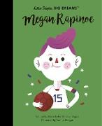Cover-Bild zu Megan Rapinoe (eBook) von Sanchez Vegara, Maria Isabel