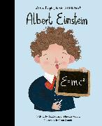 Cover-Bild zu Albert Einstein von Sanchez Vegara, Maria Isabel
