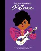 Cover-Bild zu Prince (eBook) von Sanchez Vegara, Maria Isabel