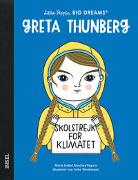 Cover-Bild zu Greta Thunberg von Sánchez Vegara, María Isabel