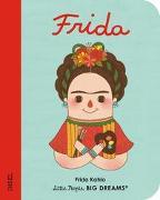 Cover-Bild zu Frida Kahlo von Sánchez Vegara, María Isabel