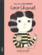 Cover-Bild zu Coco Chanel von Sánchez Vegara, María Isabel