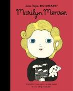 Cover-Bild zu Marilyn Monroe (eBook) von Sanchez Vegara, Maria Isabel