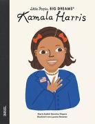 Cover-Bild zu Kamala Harris von Sánchez Vegara, María Isabel