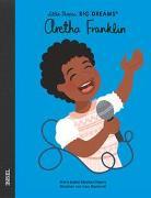 Cover-Bild zu Aretha Franklin von Sánchez Vegara, María Isabel