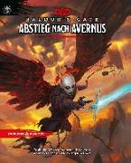 Cover-Bild zu D&D: Baldur's Gate: Abstieg nach Avernus von Lee (lead), Adam