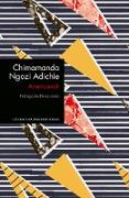 Cover-Bild zu Adichie, Chimamanda Ngozi: Americanah (edición especial limitada) (Spanish Edition)