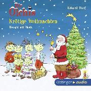 Cover-Bild zu Die Olchis. Krötige Weihnachten (Audio Download) von Dietl, Erhard