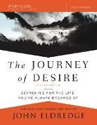 Cover-Bild zu Journey of Desire Study Guide Expanded Edition (eBook) von Eldredge, John
