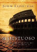 Cover-Bild zu Majestuoso (eBook) von Eldredge, John