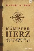 Cover-Bild zu Kämpferherz (eBook) von Eldredge, John