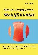 Cover-Bild zu Meine erfolgreiche Wohlfühl-Diät (eBook) von Weber, Ino