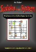 Cover-Bild zu Sudoku mit System von Weber, Ino