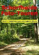 Cover-Bild zu Schorfheide Foto-Touren, Band 1 von Weber, Ino