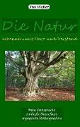 Cover-Bild zu Die Natur erkennen mit Herz und Verstand (eBook) von Weber, Ino