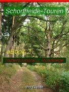 Cover-Bild zu Jagdschloss Hubertusstock und markierte Rundwege (eBook) von Weber, Ino