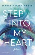 Cover-Bild zu Step into my Heart von Haase, Maren Vivien
