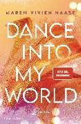 Cover-Bild zu Dance into my World von Haase, Maren Vivien