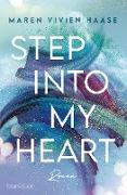Cover-Bild zu Step into my Heart (eBook) von Haase, Maren Vivien