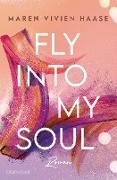 Cover-Bild zu Fly into my Soul (eBook) von Haase, Maren Vivien