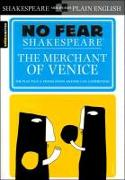 Cover-Bild zu Shakespeare, William: No Fear Shakespeare: The Merchant of Venice