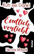 Cover-Bild zu Kuh sei Dank! Endlich verliebt (eBook) von Mandi, Nicola
