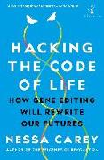 Cover-Bild zu Hacking the Code of Life
