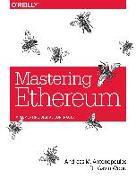 Cover-Bild zu MASTERING ETHEREUM