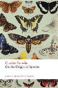Cover-Bild zu On the Origin of Species