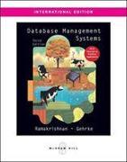 Cover-Bild zu Database Management Systems