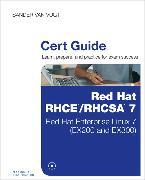 Cover-Bild zu Red Hat RHCSA/RHCE 7 Cert Guide