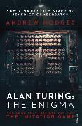 Cover-Bild zu Alan Turing: The Enigma