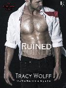 Cover-Bild zu Ruined (eBook) von Wolff, Tracy