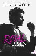 Cover-Bild zu Royal Pain (eBook) von Wolff, Tracy
