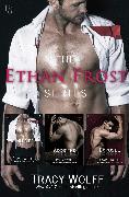 Cover-Bild zu The Ethan Frost Series 3-Book Bundle (eBook) von Wolff, Tracy