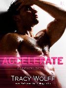 Cover-Bild zu Accelerate (eBook) von Wolff, Tracy