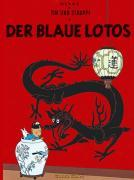 Cover-Bild zu Hergé: Tim und Struppi, Band 4