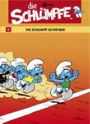 Cover-Bild zu Peyo: Die Schlümpfe 11. Die Schlumpf-Olympiade (eBook)