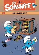 Cover-Bild zu Peyo: Die Schlümpfe 16. Der Finanzschlumpf (eBook)