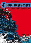 Cover-Bild zu Delporte, Yvan: Benni Bärenstark Bd. 3: Bennis zwölf große Taten (eBook)